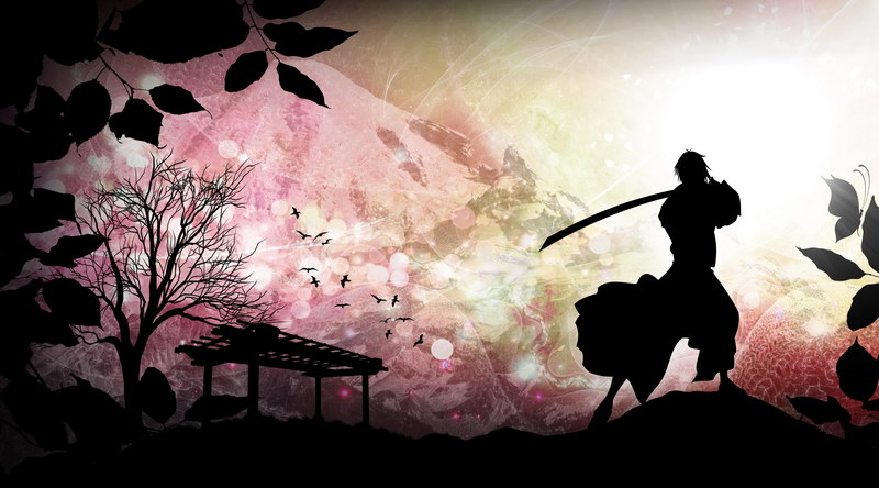 Best Samurai Series of All Time