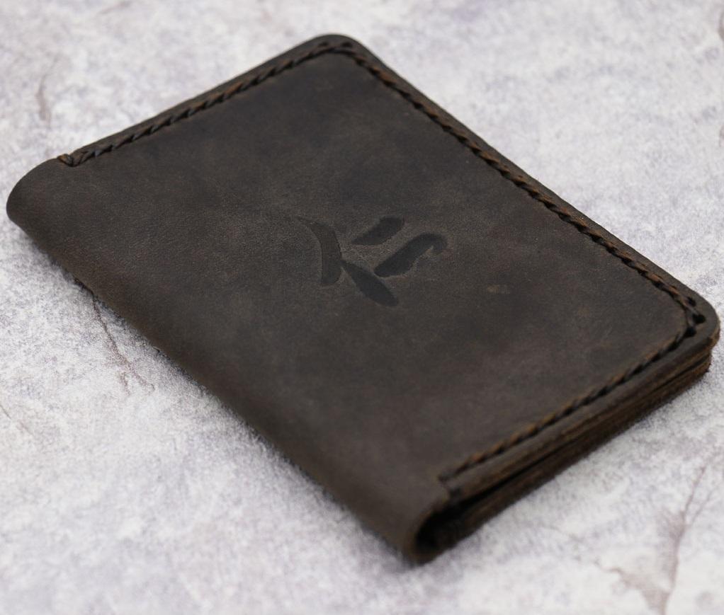Bushido card holder