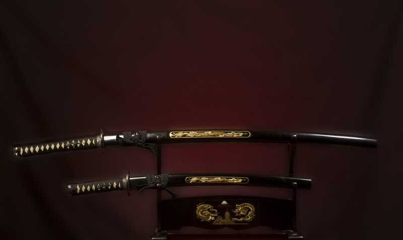 The Top Samurai Swords