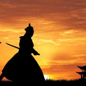 Top Samurai Trends in 2020 to Look for